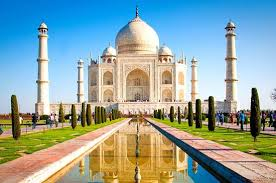 Cheapest Luxury Tempo Traveller Hire Delhi to Agra​