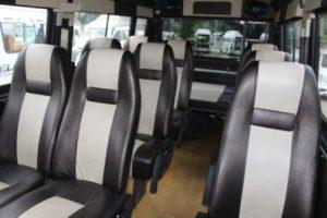 Tempo Traveller Delhi to Dharamshala