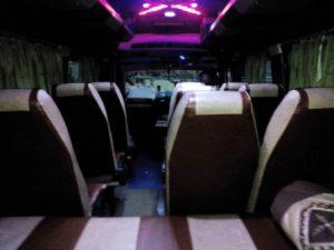 Tempo Traveller Delhi to Kasol